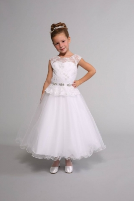 sweetie pie collection first communion dress 3036t