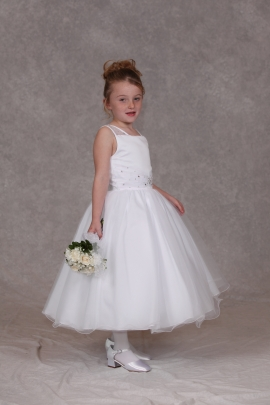 94689b974d Discounted Sweetie Pie Collection First Communion Dress 3003T