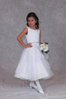 dd38a0519b Sweetie Pie Collection First Communion Dress Style 3000T