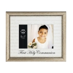 First Holy Communion Picture frame  5 X 7