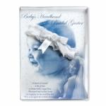 Christening Headband to Bridal Garter