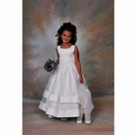 Flower Girl Dress by Sweetie pie Collection - 106 FL
