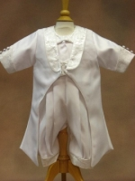 Boys Baptism Outfit by Angels 2667