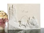 Fairytale Castle Theme Guest Book