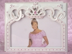 Princess collection guest book
