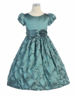 Toddler Girls Dress by Sweet Kids - 337