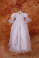 Girls Christening Gown by Sweetie Pie Collection - i337C