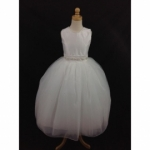 First Communion Dress by Christie Helene Discounted - Guiliana