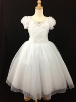 Christie Helene First Holy Communion Dress  P1216 Discontinued On Sale
