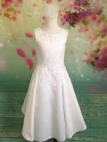 UF7026 Christie Helene Angel Signature Collection Communion Dress 2019