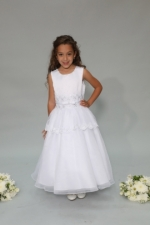 3062T Sweetie Pie Collection First Communion Dress