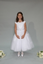 3053T Sweetie Pie Collection First Communion Dress
